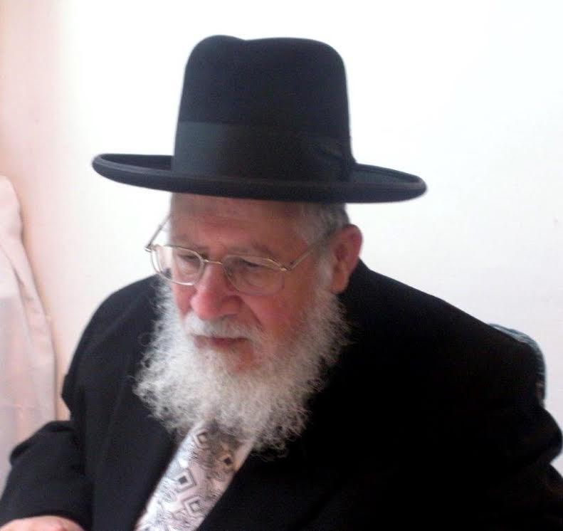 הרב יוסף בר שלום