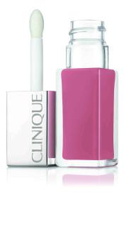 שפתון של קליניק מסדרת LipPop Lacqer בגוון Wink 145שח