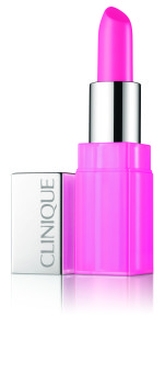 שפתון LipPop glaze_של קליניק145שח גוון Bubble