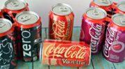 שוק חופשי: יבואן נוסף למוצרי קוקה קולה – וגם: קוקה קולה ונילה