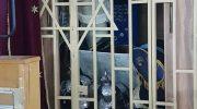 גנב נתפס על חם פורץ לבית הכנסת בעפולה