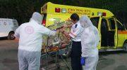 שערורייה: 'החרדים אשמים בהפצת הקורונה'