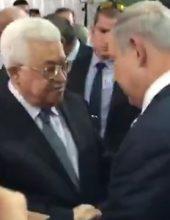 """ירדן זועמת: """"אבו מאזן דוחה הצעות לפתרון המשבר"""""""