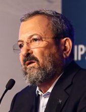צפו: אהוד ברק קורא לאחדות השמאל