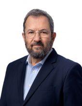 """אהוד ברק: """"תכנית המאה – הנוחה לישראל"""""""