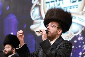 אמת: אהרל'ה סמט שר יהושע האנשטטר