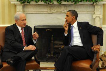 """נתניהו: """"התמודדנו מול נשיאים אמריקנים מאוד קשים"""""""