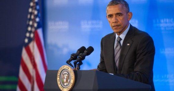 תקדים: הנשיא לשעבר אובאמה עומד לחזור לפוליטיקה