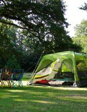 חול המועד פסח: יוצאים לקמפינג עם הילדים