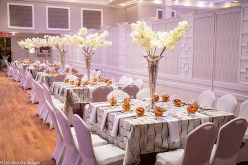 """חתונה, זמר, פרחים וצלם ב-35.000 ש""""ח בלבד"""