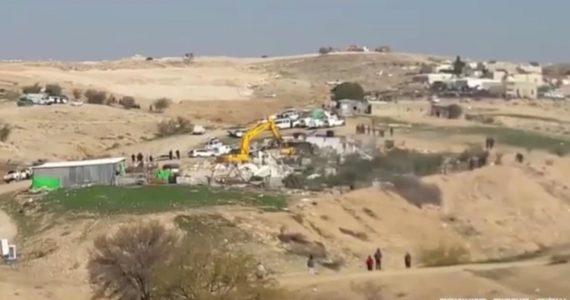 דיווח: ייסגר התיק נגד השוטרים שהשתתפו באירועי 'אום אל-חיראן'