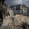 עיתונאי לבנוני: חבל שישראל לא כובשת את חאלב