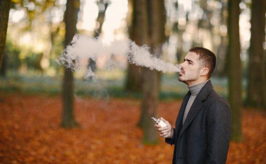איוד סיגריה