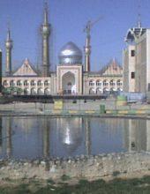 איראן: אנטישמיות היא חלק מתרבותנו