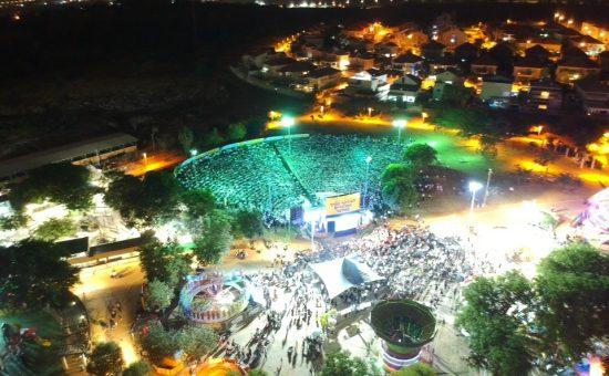 אירועי פסח - אירועי בין הזמנים בפארק העירוני