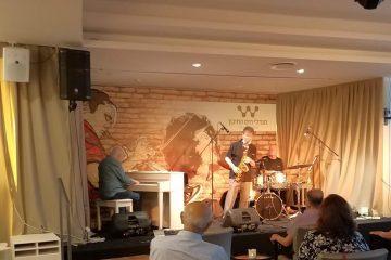 'סיבוב הופעות' בדיור מוגן בירושלים