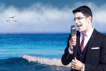 שיר בכורה לזמר החתונות אלי קליין