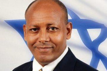 השגריר החדש: אסייע לפעילות היהודית