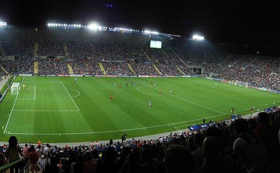 אצטדיון טדי. צילום ויקפידיה