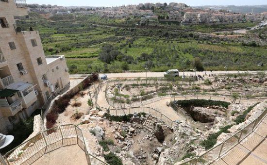ארץ יהודה