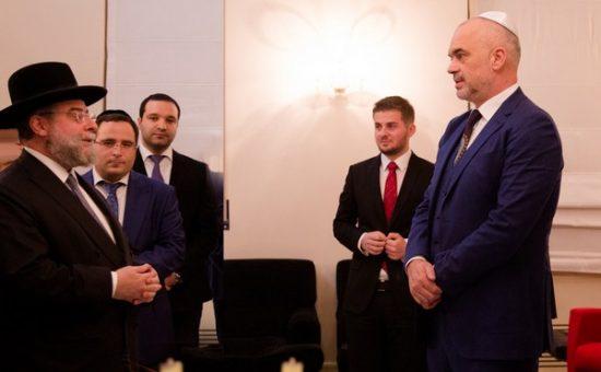 באדיבות מזכירות משרד רוהמ אלבניה (2)