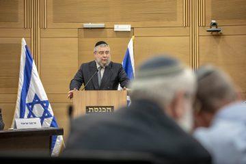רבני אירופה הצילו את עגונות ישראל