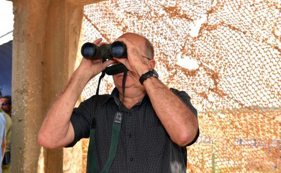 בוגי יעלון  (צילום אריאל חרמוני משרד הביטחון)