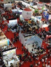 בייבילנד: תערוכת מוצרי התינוקות חוזרת ובגדול