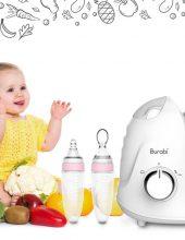הכירו את הבייבי ספון: הכפית המהפכנית לתינוקות