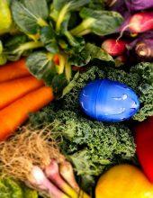 ביצת הפלא: מאריכה חיי פירות וירקות