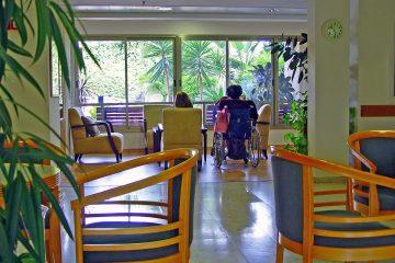 תיעוד קשה: התעללות בקשישים במוסד סיעודי