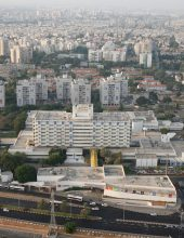 עמותת 'מקום מרפא' תממן שיפוץ בבית החולים