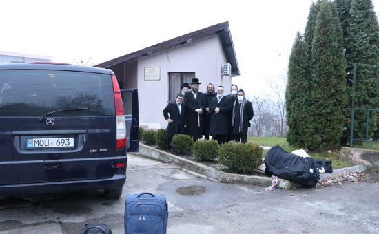 בית הכנסת אורחים שטפנשט ביאס רומניה