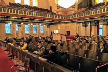 700 קהילות ילמדו לעילוי נשמת הנספים במגיפה