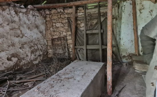בית העלמין ברשקוב (2)