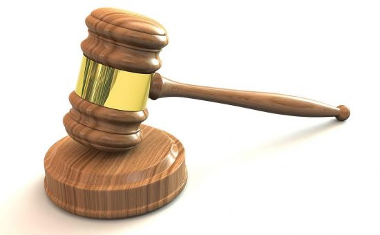 בית משפט פטיש