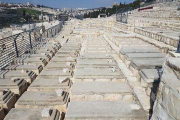 שערוריה:קברו את גר הצדק בקבורה נוצרית