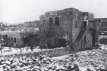הטבח שהוביל לקץ ההתיישבות היהודים בחברון
