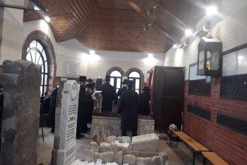 למרות הסגר: ההילולא התקיימה בקערסטירר