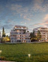 המשולש המבוקש: כ- 200 דירות נמכרו בשלושה פרויקטים יוקרתיים במשולש הרי יהודה
