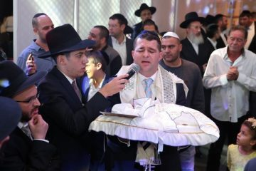 ויקרא שמו בישראל: נועם יוסף, עזרא
