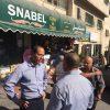 ברקת נפגש עם מנהיגי ציבור ערביים