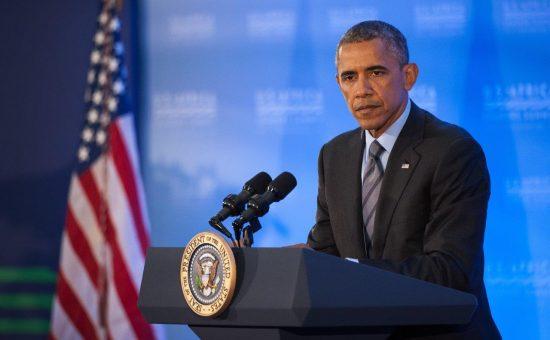 ברק אובמה, צילום: הבית הלבן