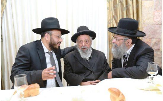 בר מצווה לבן הרב שמואל צברי צילום יוסי רוזנבוים (38)