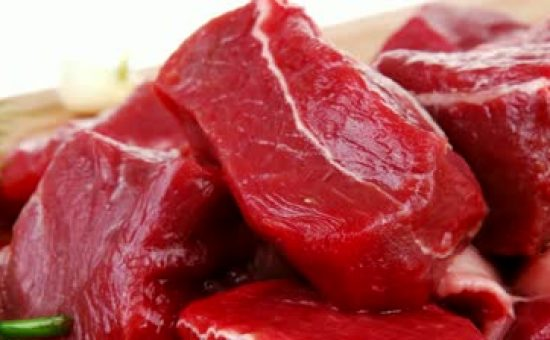 בשר טרי