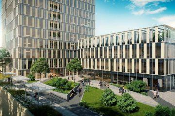 עיריית ירושלים אישרה הקמת מגדל לתעסוקה בהר חוצבים