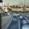 ירושלים עיר חכמה: גלים מילימטריים בכל רחבי העיר