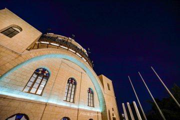 ישיבה דחופה: משבר התיירות בירושלים