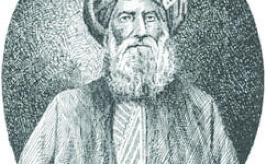 דוד ששון האוצר הכללי של בגדאד