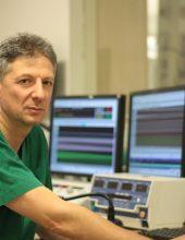 טיפול חדשני בפרפור פרוזדורים בלב